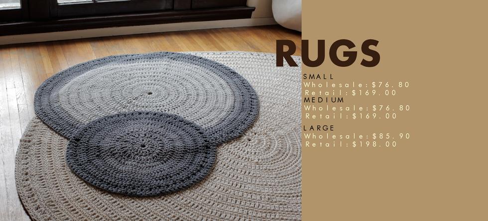Housewares | Catalog | Rugs