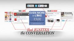 THR | Digital Re-Brand Deck | 29