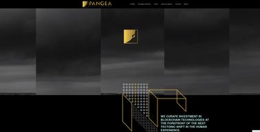 Pangea Blockchain Fund   Desktop   Hompage