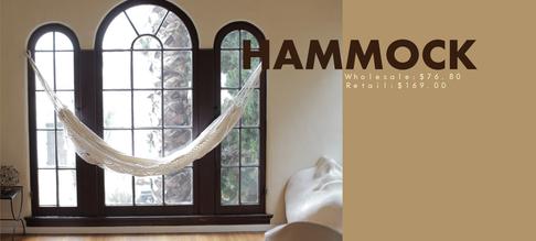 Housewares | Catalog | Hammock