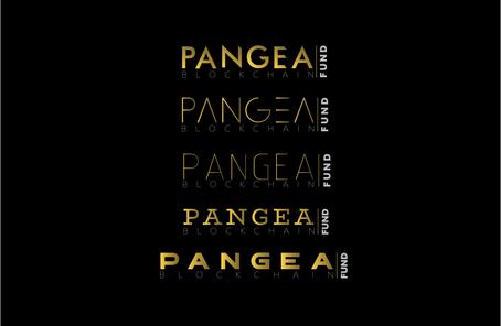 Pangea Blockchain Fund   Typographica   Logo   Wordmark