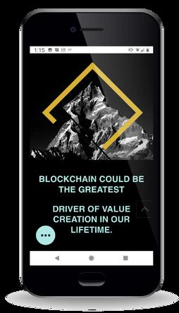 Pangea Blockchain Fund   Mobile   Value Creation