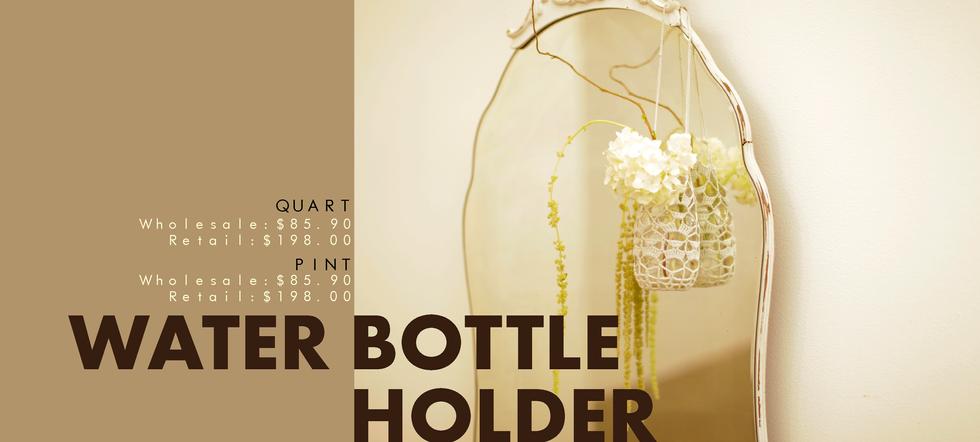 Housewares | Catalog | Water Bottle