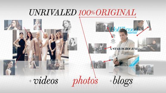 THR | Digital Re-Brand Deck | 23