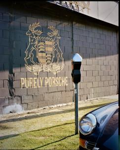 Mistress Silverlake | Exterior Pounce
