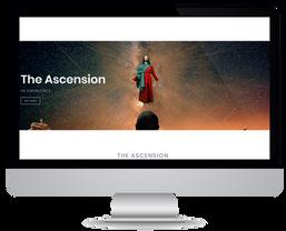 In His Presence VR | Desktop | Ascension