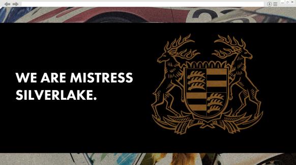 Mistress Silverlake | Desktop | Mistress