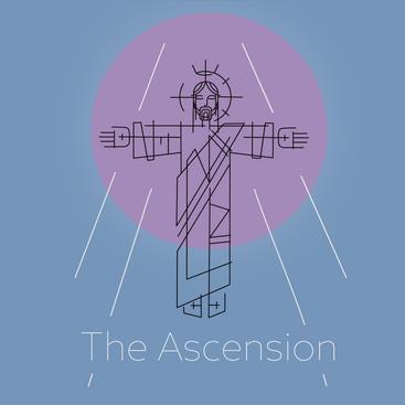 In His Presence VR | App. Logo
