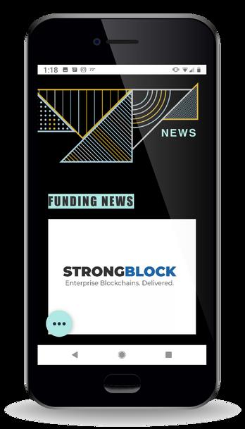 Pangea Blockchain Fund   Mobile   News
