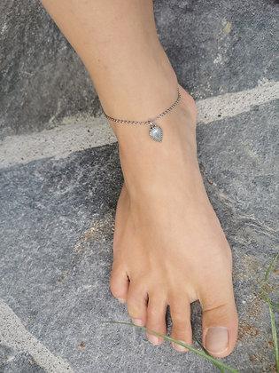 Cheville bracelet