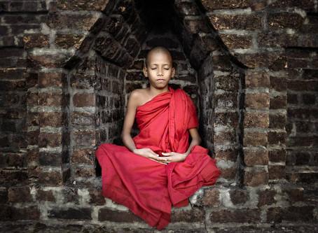 VIVRE UNE VIE ÉPANOUIE.... selon les recommandation de Moines Bouddhistes.