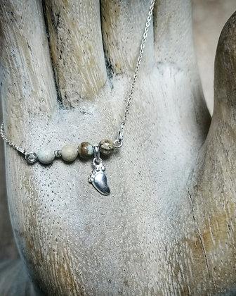 Bracelet petit pied