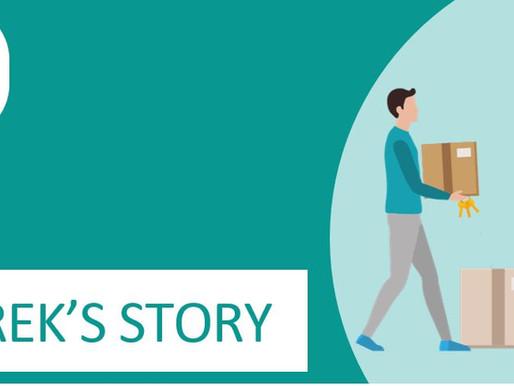 Derek - a GMHF story