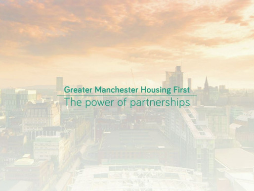 GMHF - The power of partnerships
