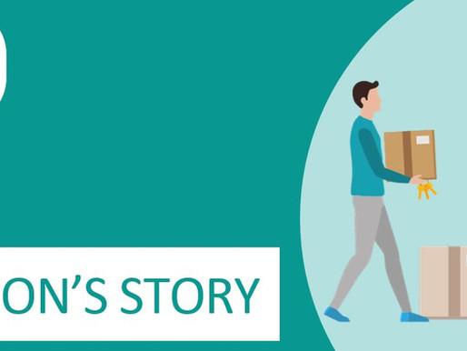 Symon - a GMHF story
