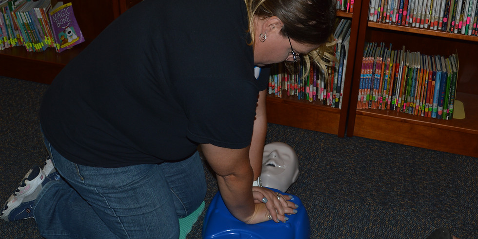 BLS (Basic Life Support/CPR)