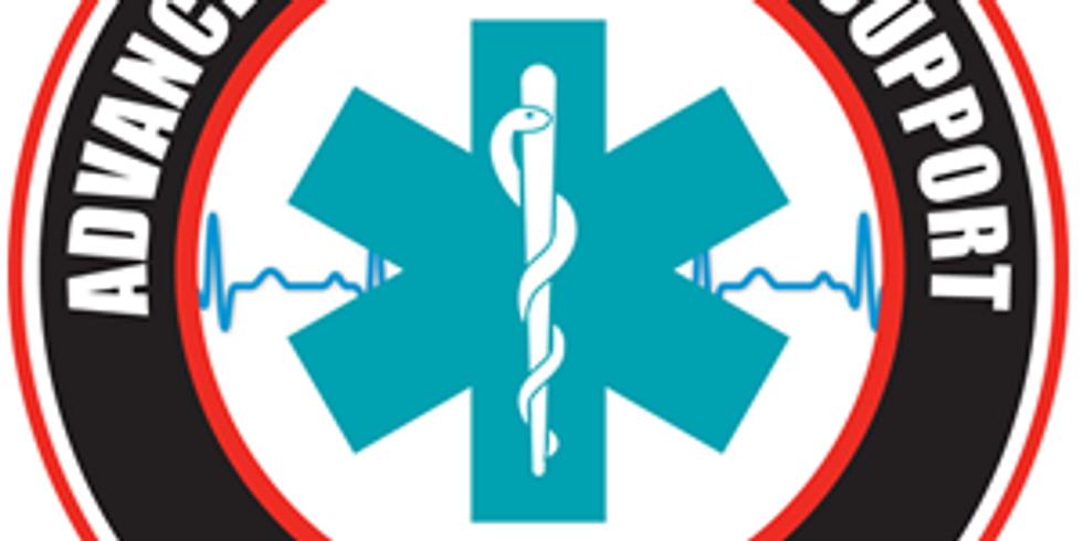 Advanced Medical Life Support (AMLS)