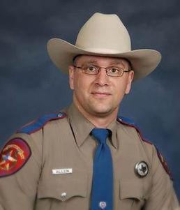 Trooper Damon Allen