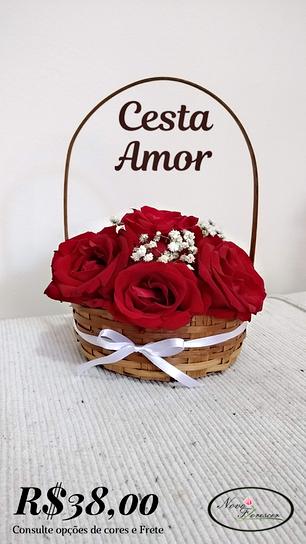 Cesta Amor