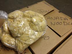 Thin Canada Noodle