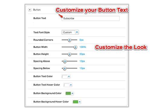 Constant Contact Form Overview   WIX App Market   Wix.com
