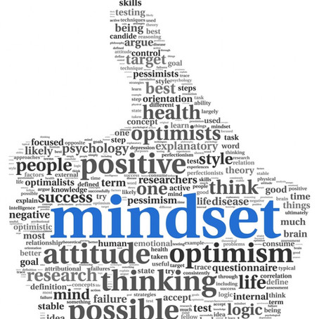 Unlocking Your Success Mindset in 5 Steps!