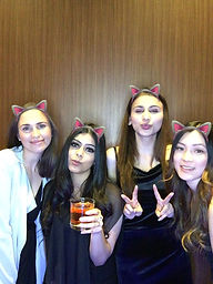 6C73A4-190112230417.jpg photobooth image girls with cat ears vegas entertainment