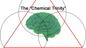 """How to Increase Your Mood Naturally with """"The Chemical Trinity"""""""