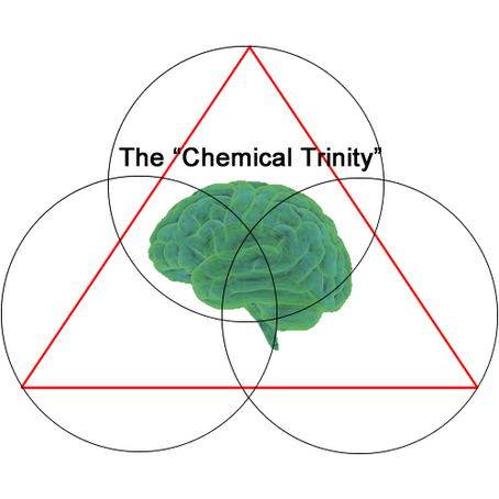 "How to Increase Your Mood Naturally with ""The Chemical Trinity"""