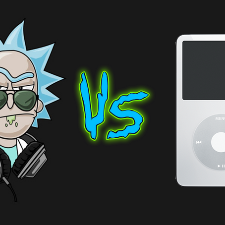 DJ vs Playlist