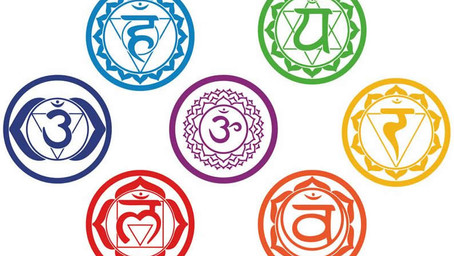 Learning the 7 Chakra System