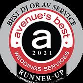 DJorAVServiceWeddings-2021_Weddings_Runn
