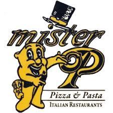Mister P's