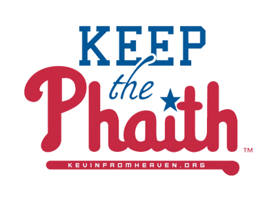Kevin From Heaven - Keep the Phaith