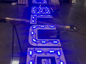 La LED : Light Emitting Diode