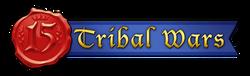 Tribal Wars 15 Year Anniversary Logo