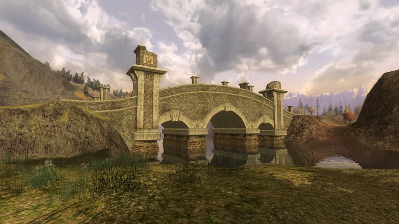 LOTRO Bridge