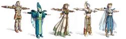 Everquest Elf Clothes