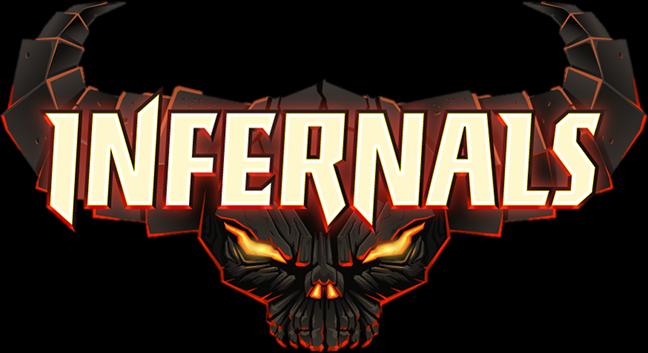 Infernals Logo