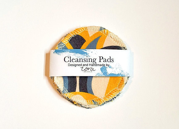 Paramali Cleansing Pads