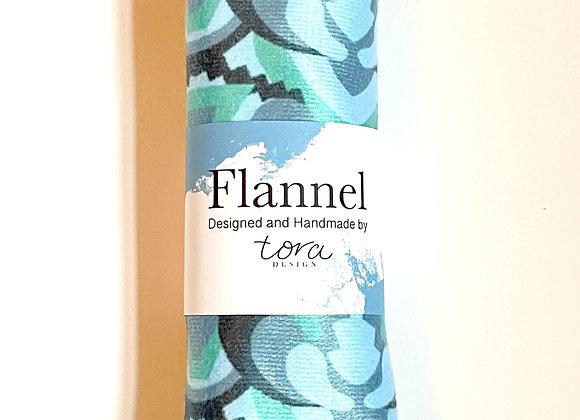 Belmopan Flannel