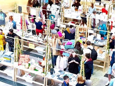 Shop Creative Pop Up Market