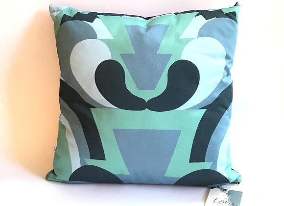 Belmopan Cushion