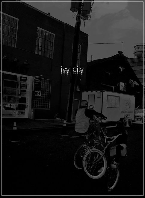 Ivy City, 2017