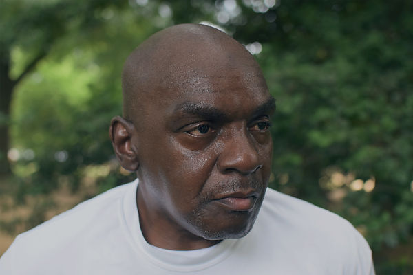 Ronald Armstrong, a social worker and re