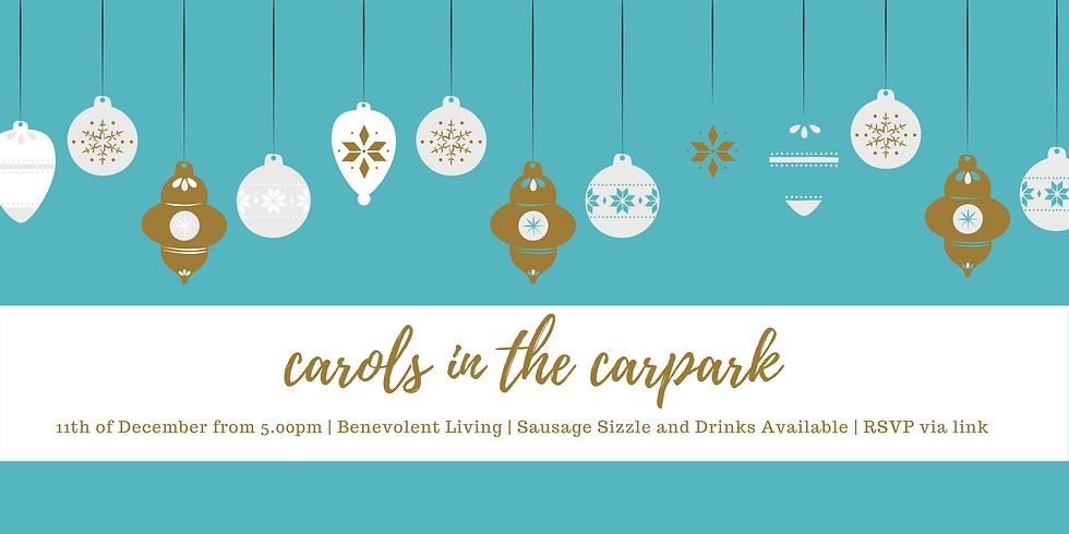 Carols in the Carpark
