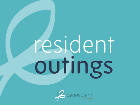 Resident Outings