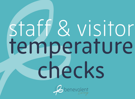 Temperature Checks