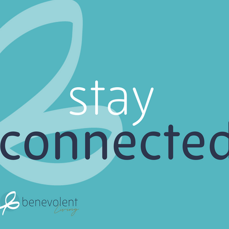 Stay Connected with Your Loved Ones