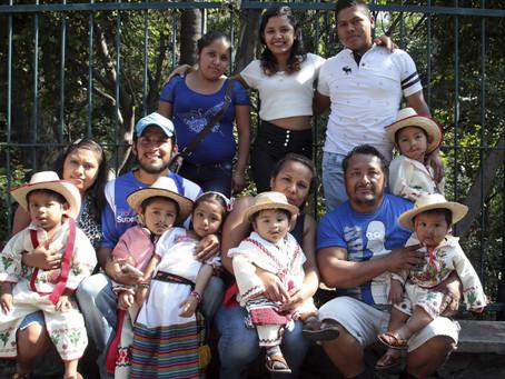 UN ENFOQUE CENTRADO EN LA FAMILIA PARA MEJORAR OPORTUNIDADES